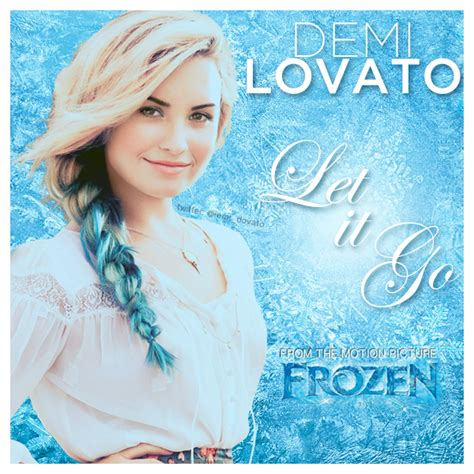 demi lovato song in frozen let it go demi lovato album www pixshark images