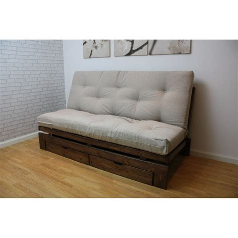trifold futon mattress hastings bi fold futon
