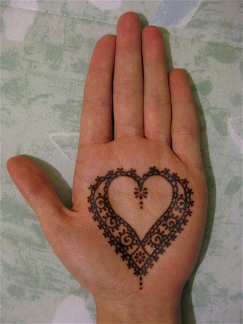 henna hand tattoo small makedes com