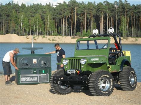 mash jeep decals full scale replica of tamiya quot wild willy quot r c jeep