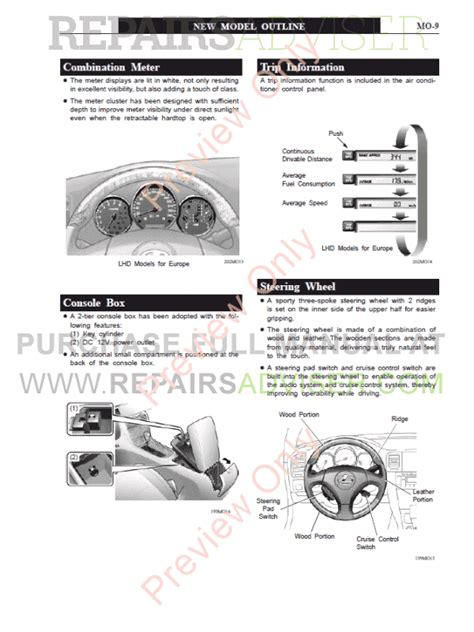 download car manuals pdf free 2008 lexus sc interior lighting lexus sc430 pdf manual download