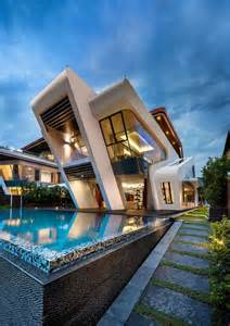Contemporary Modern House 25 best ideas about modern architecture house on pinterest modern