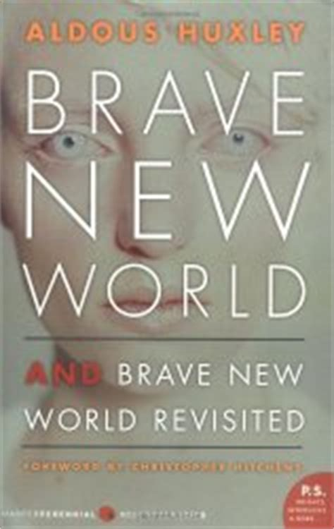 brave new world by frank koran literature fiction blurb books review brave new world and brave new world revisited