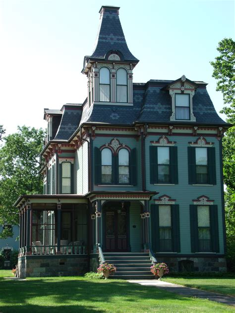 victorian house victorian style houses photos