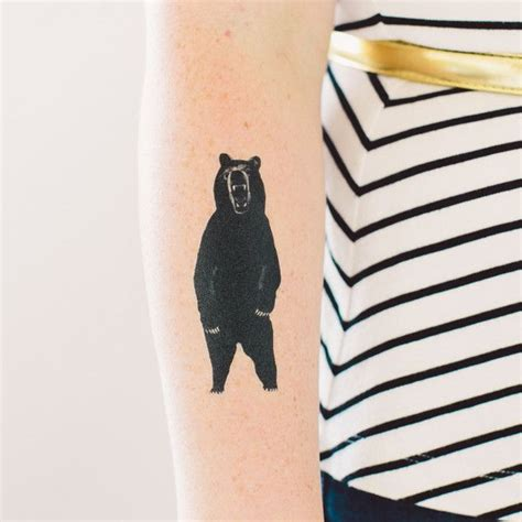 tattoo temporary new york bear the o jays annette o toole and new york