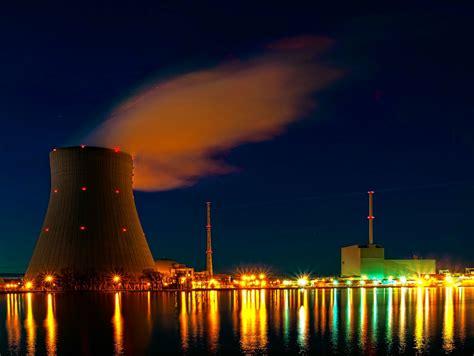 Nuclear Power In Industri energiewende damages german industry