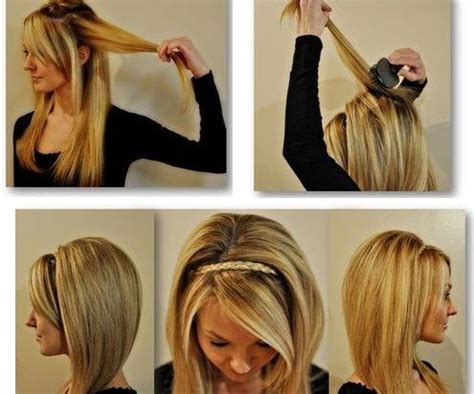everyday hairstyles for high school easy everyday hairstyle trusper