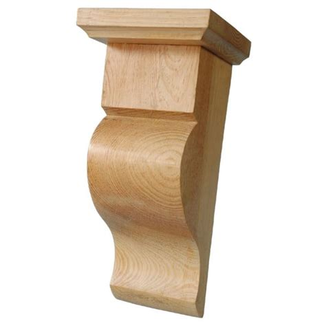 Buy Wood Corbels Goose Carvings Large Cutshape Corbel With Capping
