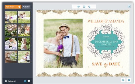 Wedding Card Maker by Wedding Card Maker Make A Wedding Card For Free