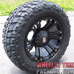Wheel And Tire Packages For 4x4 Trucks 4x4 Tire And Wheel Packages Images Frompo 1