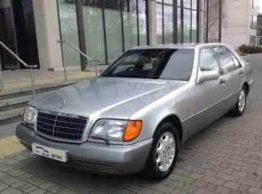 Mercedes V12 Mercedes S600 V12 Limousine Find Car For Sale