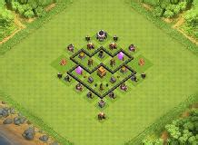 th4 layout th4 base layouts top 1000 clash of clans tools