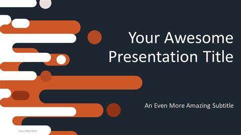 top 50 best powerpoint templates november 2017