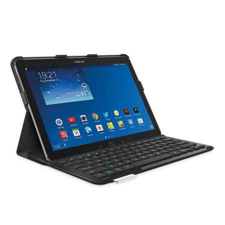 logitech pro keyboard case  galaxy note pro  tab pro