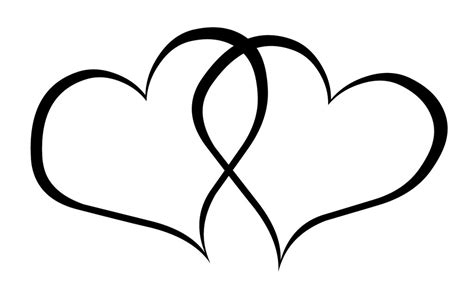 Wedding Hearts Clip by Free Wedding Clipart Clipart Panda Free Clipart