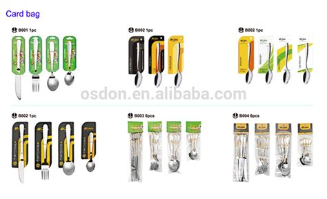 cutlery set names wholesale selling stainless steel cutlery set names of