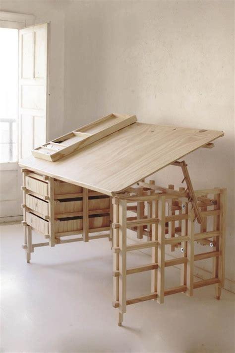 mesas de dibujo tecnico