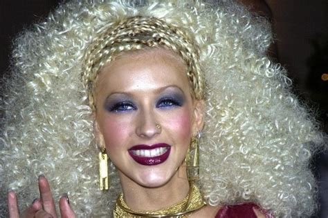 Aguilera Could Be by Get Cameron Diaz S Guns At Home What Could Be Causing