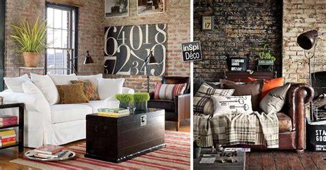 wohnzimmer vintage stil stunning idees decoration salon photos seiunkel us