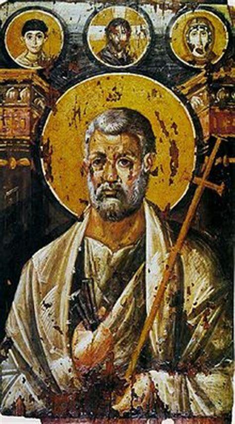 Chronologischer Lebenslauf Jesus Simon Petrus