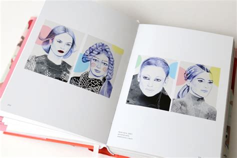libro illustration now portraits libro review illustration now portraits la vida en craft