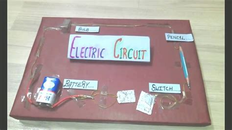 pencil resistor question science fair project science project graphite conductor of electricity in pencil for school