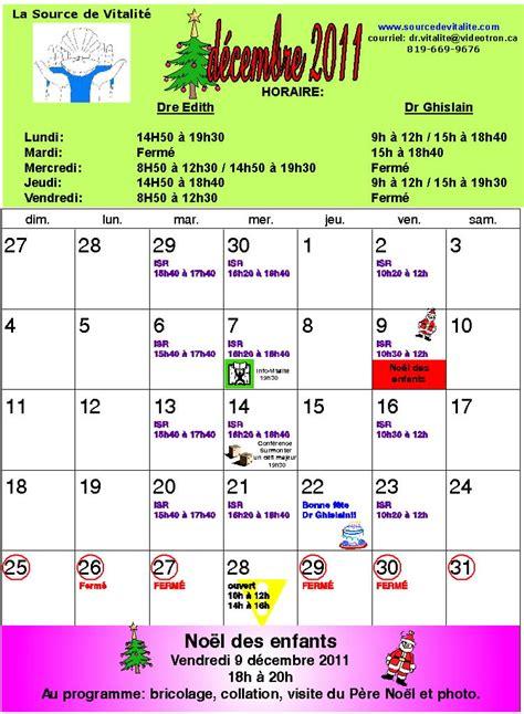 Calendrier D Cembre 2010 Calendrier Decembre 2011 Images