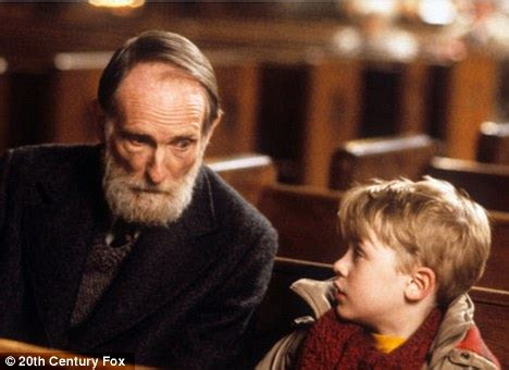 home alone actor blossom dies at 87 daily mail