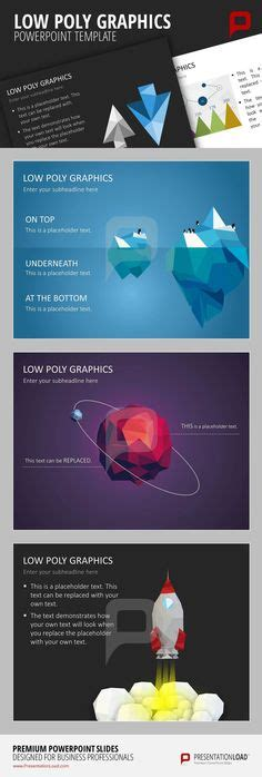 powerpoint layout verwenden 1000 images about low poly grafiken powerpoint on
