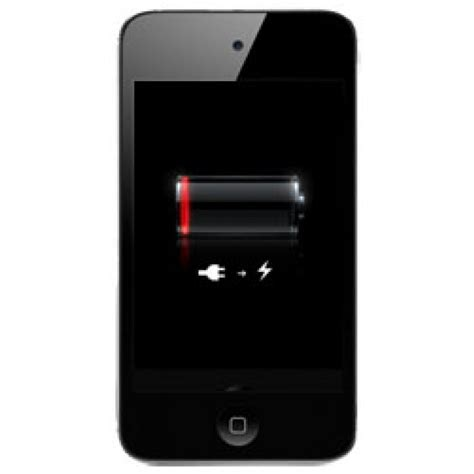 Battery Ipod Touch 4 Rafencell ipod touch 4 battery replacement ipod repair