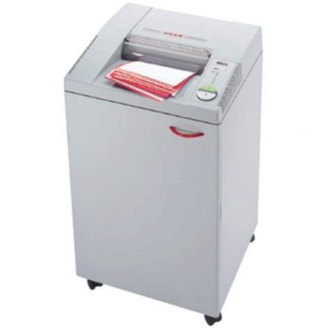 Mesin Pemotong Kertas Ideal 1031 jual mesin penghancur kertas paper shredder ideal 3104