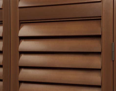 persianas de madera persianas venecianas de madera interesantes soluciones