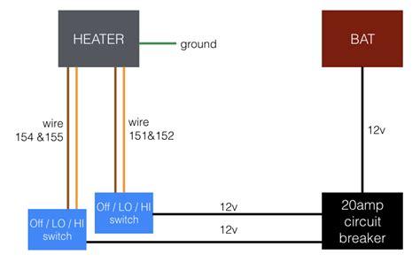 create a test wiring diagrams wiring diagram