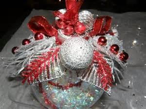 Handmade Ornaments - memories handmade ornament