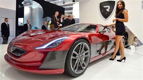 Schnellste Auto Der Welt Galileo by Could This Electric Car Soon Be The Fastest Supercar On