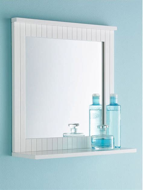 bathroom shelves with mirror white bathroom mirrors with shelf creative bathroom