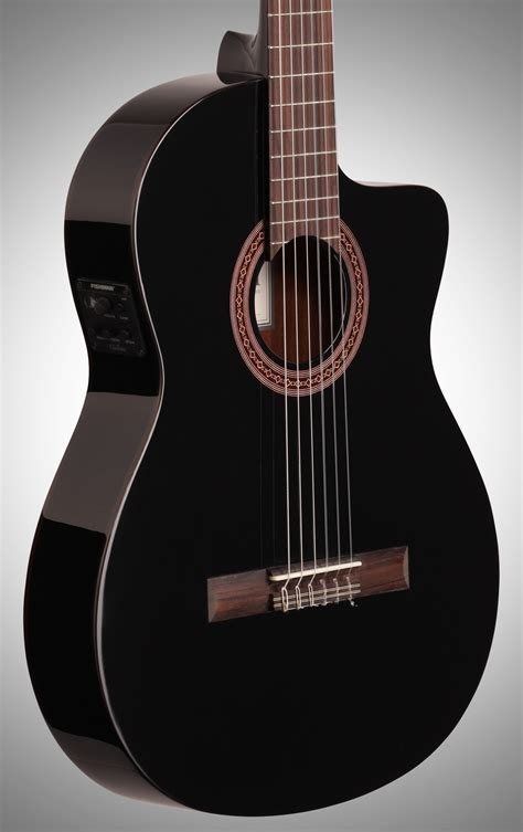 cordoba  cet thin body classical acoustic electric