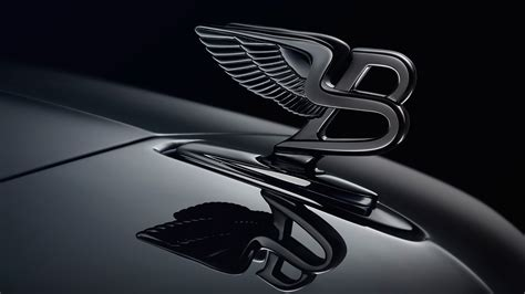 bentley logo black bentley logo wallpaper hd car wallpapers