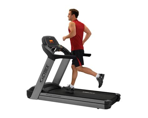how to a to use a treadmill 625t treadmill cybex