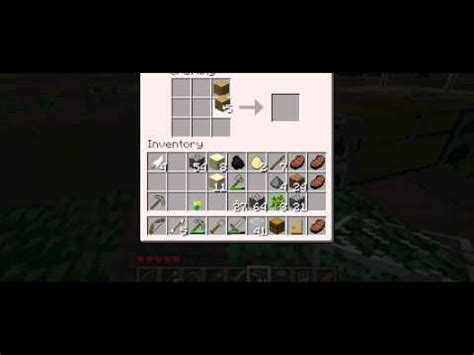 How Do You Make A Door In Minecraft by Minecraft Guide How To Make Doors Chests And Furnaces In