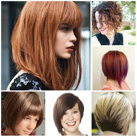 medium hair longer in front short haircuts longer in front hairstyle for women man