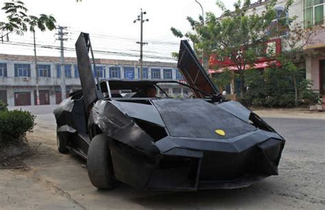 How Does It Take To Make A Lamborghini Stunning Photos Of Cars Rediff Business