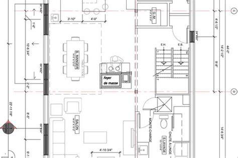 What Is Foyer Plan Foyers De Masse Thermas Partout Au Qu 233 Bec