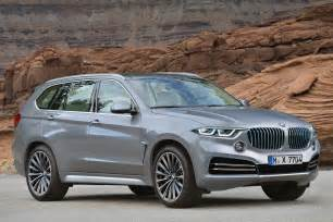 new bmw x7 luxury suv due in 2018 auto express