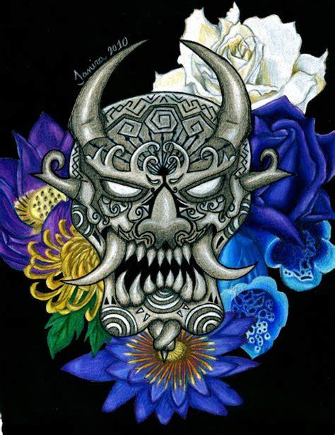 hannya mask tattoo wallpaper griffe tattoo tattoo m 225 scara japonesa hannya