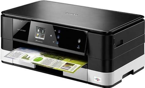 Printer A3 Dan Scanner dcp j4110dw an a4 a3 multifunction device tutorials articles tips about printer