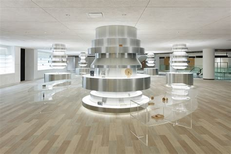 design lab bangkok nendo designs siam discovery a retail complex in bangkok