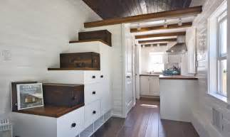 tiny homes interiors amalfi edition by tiny living homes