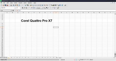 Wordperfect Office X7 by Corel Wordperfect Office X7 17 0 0 314 187 Proqramlar