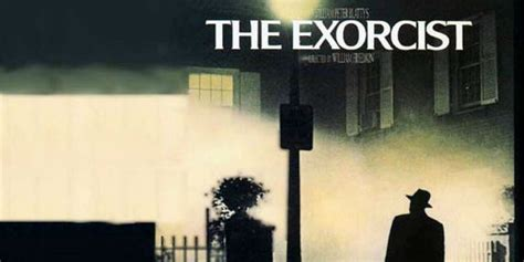 The Exorcist William Blatty faith in horror what can come out of being scared faith family media